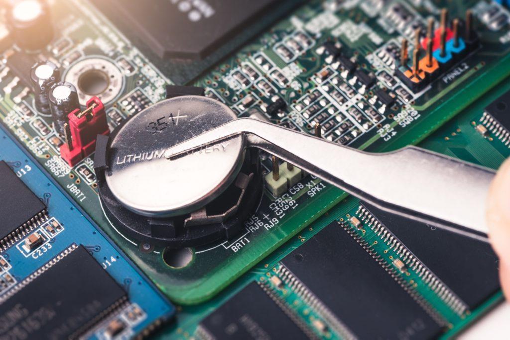 Savoir faire stockage de l'énergie Nanoe